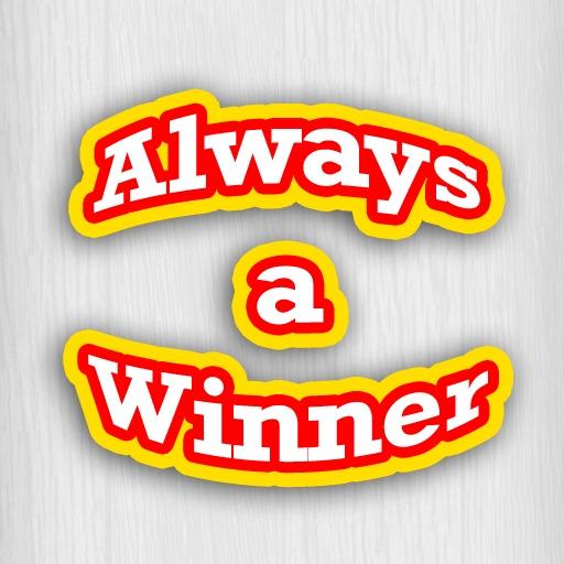Always a Winner