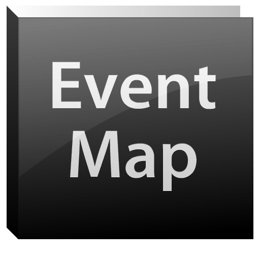 MapMyEvent - View Your Calendar Events on a Map!