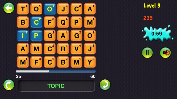 Word Score screenshot-2