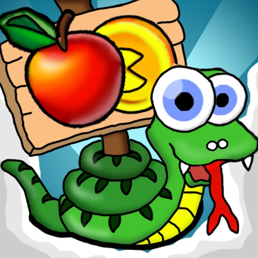 Mega Snake - highly addictive