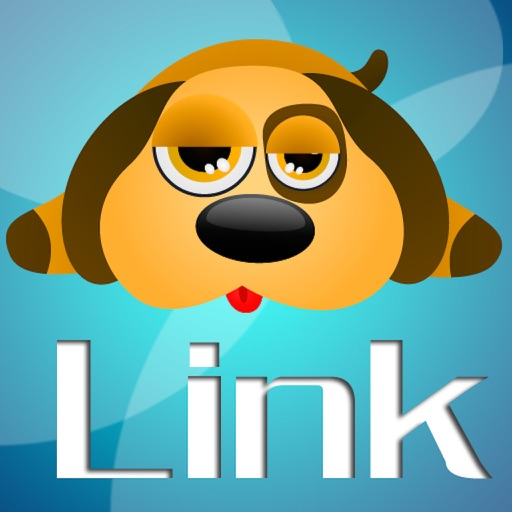 Pets Link Link Go! icon