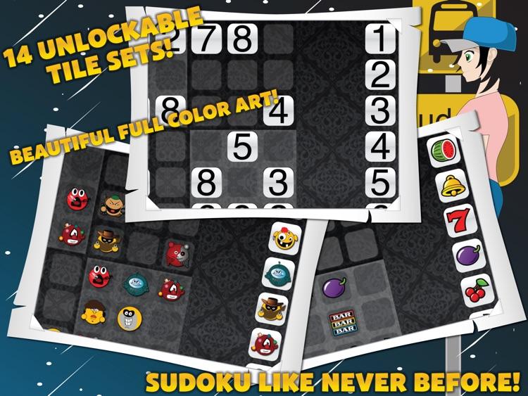 Sudoku Story