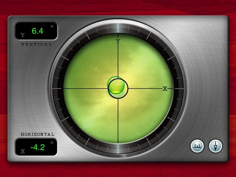 Gyroscope Toolbox HD