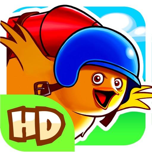 RocketBird World Tour HD
