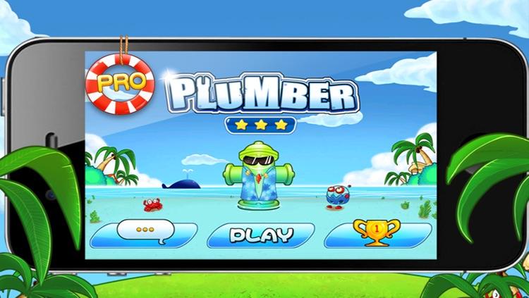 Plumber game pro screenshot-4