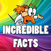 Codes for Incredible Facts Hack