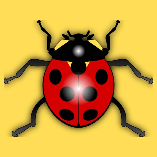Garden Bugs icon