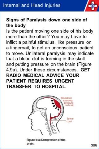 Ship Captain's Medical Guide