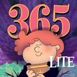 365 Bible Promises for Little Hearts LITE