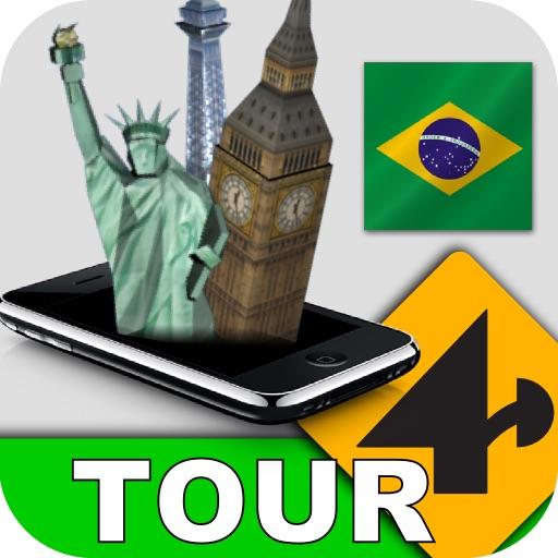 Tour4D Rio de Janeiro