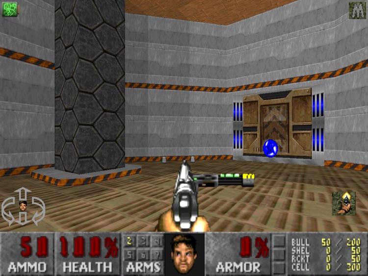 Doom's Knight screenshot-3