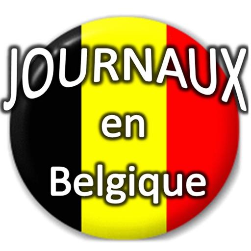Journaux en Belgique - Belgium Newspapers