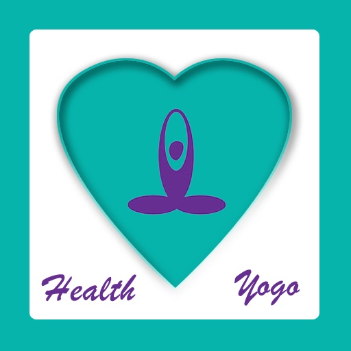 Health Yoga icon