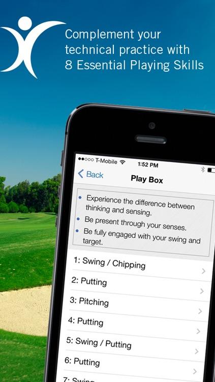 Play Your Best Golf Now screenshot-3