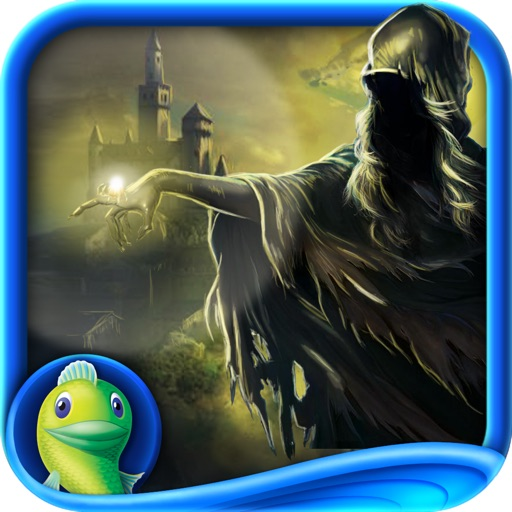 Spirits of Mystery: Amber Maiden Collector's Edition (Full) icon
