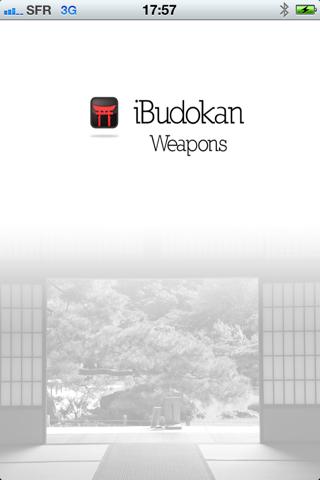 Aikido Weaponsのおすすめ画像1