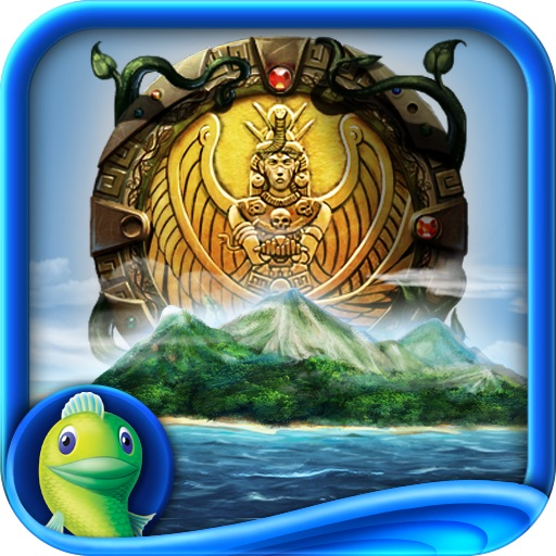 Island: The Lost Medallion icon