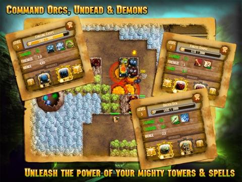 Cursed Treasure HD для iPad