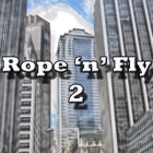 Rope'n'Fly 2 icon