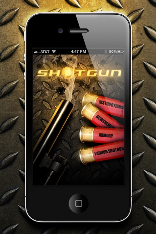 Shotgun Free screenshot-1