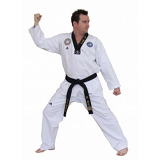 Taekwondo Stances By Psychel