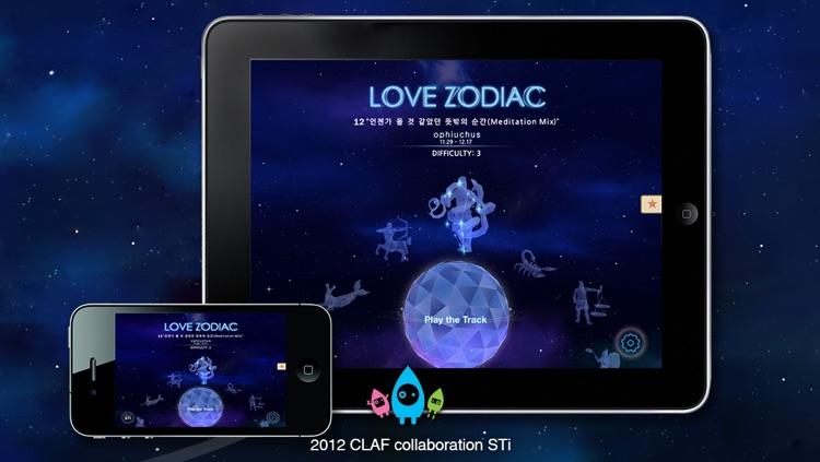 Love Zodiac screenshot-4
