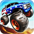 Monster Trucks Nitro with More Races! icon