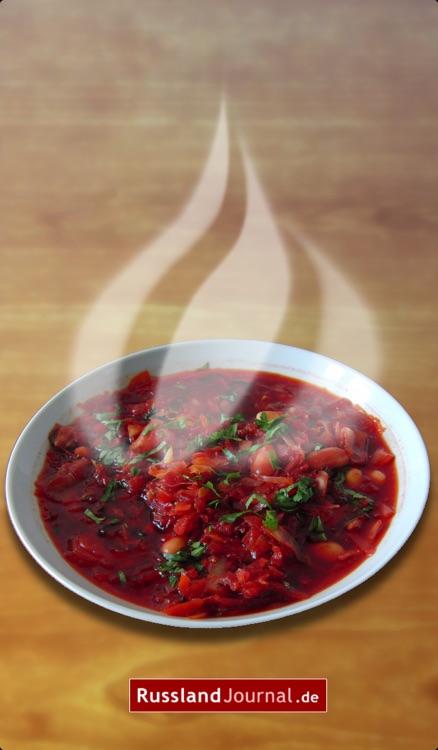 Russian Food Recipes screenshot-4
