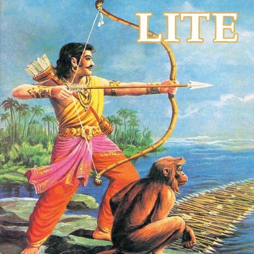 Tales of Arjuna -Lite (World's Greatest Warrior) - Amar Chitra Katha Comics