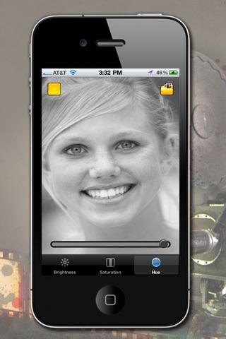 フォト編集 HD Lite (Photo Editor)のスクリーンショット3