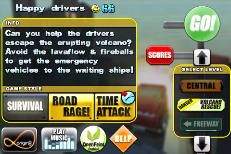 Car Mania screenshot-4