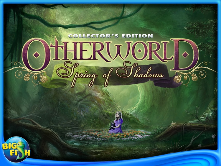 Otherworld: Spring of Shadows Collector's Edition HD