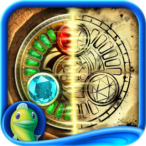 Alabama Smith: Quest of Fate HD icon