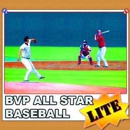 BVP Allstar Baseball Lite (Batter vs Pitcher)