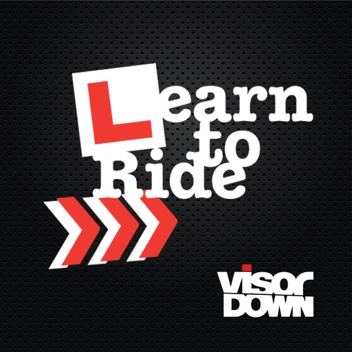 Visordown Learn to Ride icon