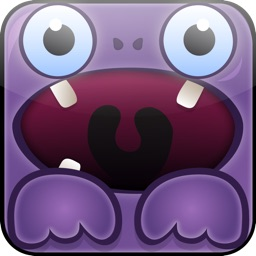 Monsters In My Room - Addictive Free Puzzle Game HD