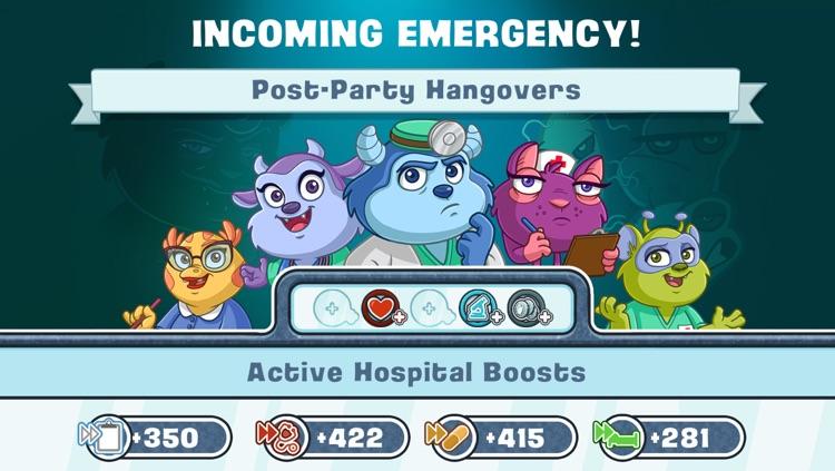 Monster Hospital screenshot-3