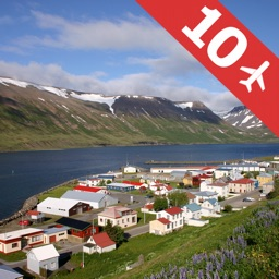 Iceland : Top 10 Tourist Destinations - Travel Guide of Best Places to Visit