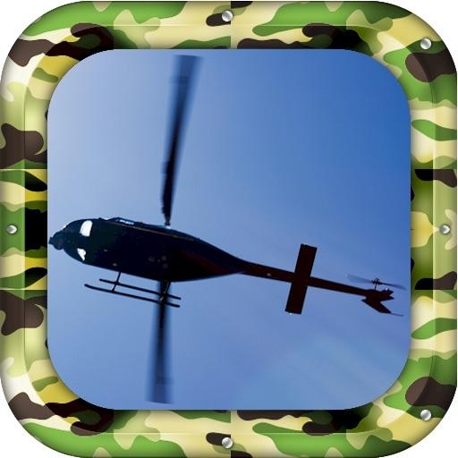 Bombardier Game HD icon
