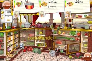 Screenshot #2 pour Gourmania