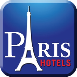 Paris Hotels Discount Booking