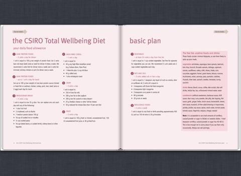 New csiro diet: love your guts for improved health csiro.