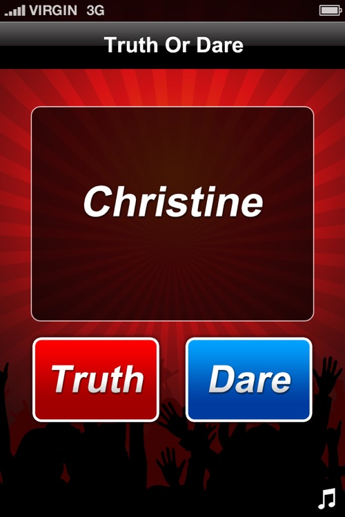 Amazing Truth or Dare Free screenshot-3