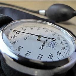 STAT Hypertension - Blacks