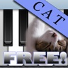 Cat Piano Free - Play a piano with kitten voice