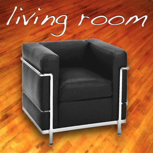 LivingRoom for iPad - Floor Plans & Interior Design