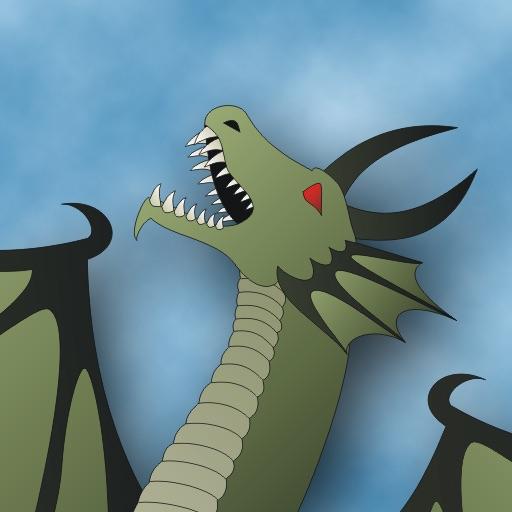 Epic Dragon