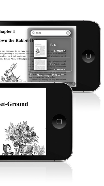 PDF/Comic Reader Bookman Pro for iPhone screenshot-4