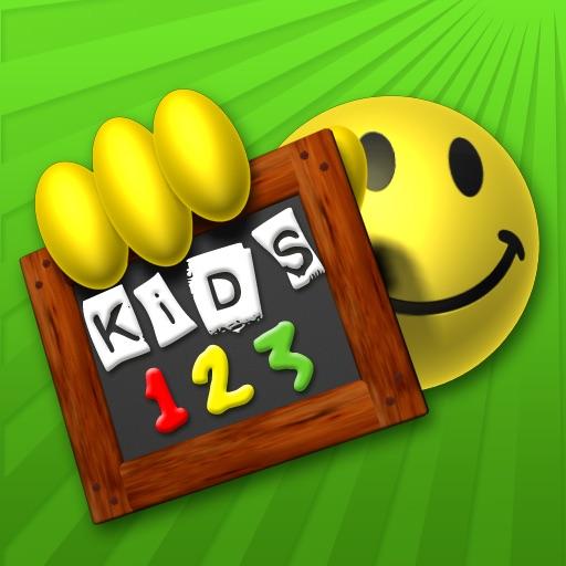 Kids 123