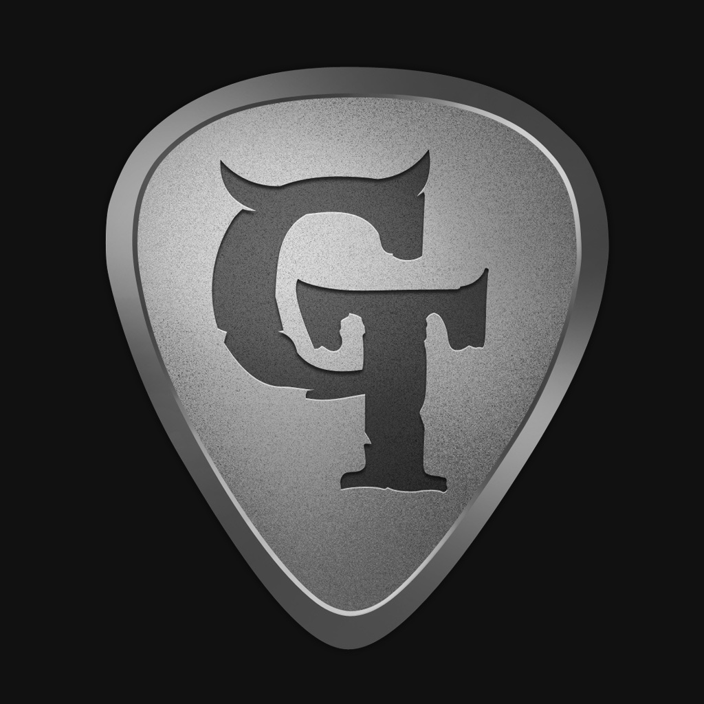 Guitar Tools - Tuner, Metronome, Chords Library